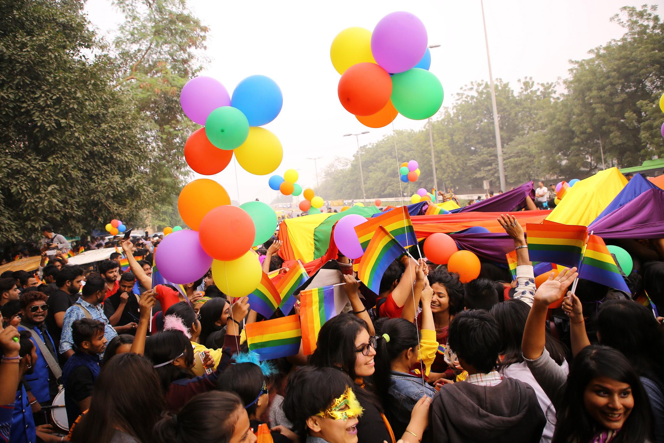 Emirates hills indian gay