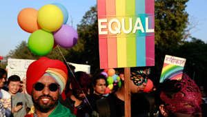 Section 377: Dance and music moments for the delighted LGBT community