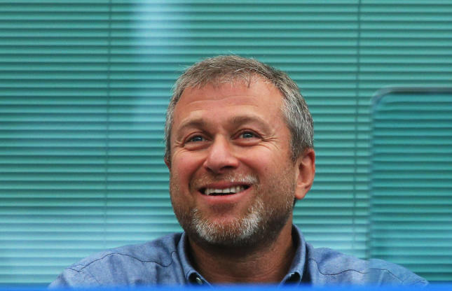 Slide 41 of 67: Russian business tycoon Roman Abramovich is worth $11.3 billion (A?8.81bn). He has donated more money than any other living Russian, giving away $2.5 billion (A?1.9bn) to the Chukotka region. He is most likely to be seen on his yacht, Eclipse, bought for nearly $400 million (A?309.5m) in 2010 and the world's second-largest yacht, or cheering on Chelsea, the English soccer club he owns.