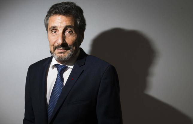 "Slide 11 of 67: EY World Entrepreneur of the Year 2015 and Montpellier rugby club president Mohed Altrad is worth $2.5 billion (A?1.95bn). He heads up the $4 billion (A?3.09bn) Altrad Group, which provides construction and maintenance services, but his start in life was worlds apart from this. Of his past he said: ""I had no special dream a?? only the ambition not to accept my initial destiny."""