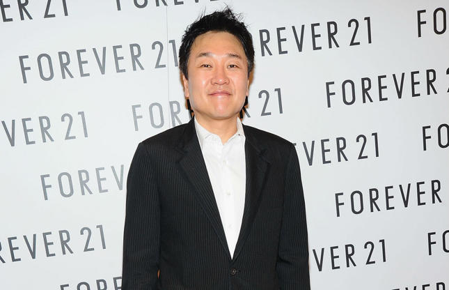 Slide 26 of 67: Do Won and his wife Jin Sook Chang, co-founders of the $4 billion (A?3.12bn) fast fashion darling Forever 21, are worth $3 billion (A?2.34bn). Family and faith are more important to the Changs than wealth. Their Ivy League-educated daughters, Linda and Esther, work alongside their mother in merchandising. They go to early morning prayer every day and have the bible verse John 3:16 printed on the bottom of their company's shopping bags.
