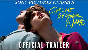 CALL ME BY YOUR NAME, the new film by Luca Guadagnino, is a sensual and transcendent tale of first love, based on the acclaimed novel by André Aciman.  It's the summer of 1983 in the north of Italy, and Elio Perlman (Timothée Chalamet), a precocious 17- year-old American-Italian boy, spends his days in his family's 17th century villa transcribing and playing classical music, reading, and flirting with his friend Marzia (Esther Garrel). Elio enjoys a close relationship with his father (Michael Stuhlbarg), an eminent professor specializing in Greco-Roman culture, and his mother Annella (Amira Casar), a translator, who favor him with the fruits of high culture in a setting that overflows with natural delights. While Elio's sophistication and intellectual gifts suggest he is already a fully-fledged adult, there is much that yet remains innocent and unformed about him, particularly about matters of the heart. One day, Oliver (Armie Hammer), a charming American scholar working on his doctorate, arrives as the annual summer intern tasked with helping Elio's father. Amid the sun-drenched splendor of the setting, Elio and Oliver discover the heady beauty of awakening desire over the course of a summer that will alter their lives forever.