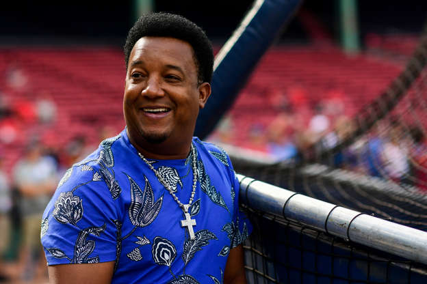 Pedro Martinez Questions Yankees Effort Dont Seem To