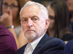 Jeremy Corbyn accused British 'Zionists' of having 'no sense of English irony' despite having 'lived in Britain all of their lives', in comments that have been slammed by Jewish groups as anti-Semitic