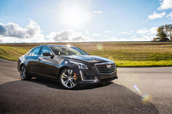 2019 Cadillac Cts Sedan 3 6 Tt Rwd V Sport Vehicle Comparison Msn