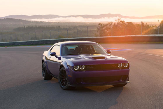 2019 Dodge Challenger Srt Hellcat Photos And Videos Msn Autos