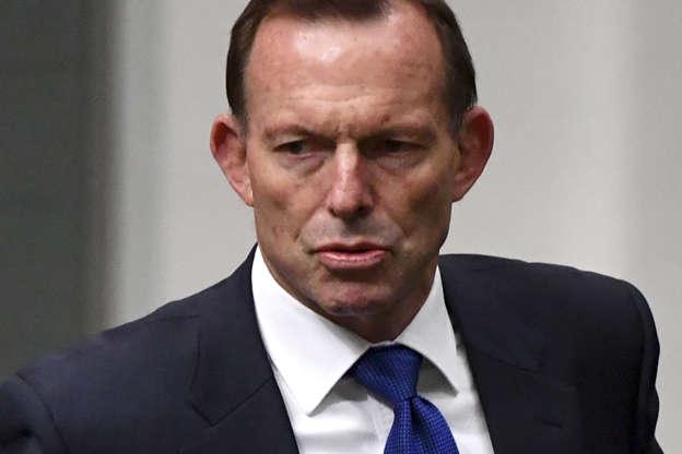 Abbott Urged To Retire At Next Election