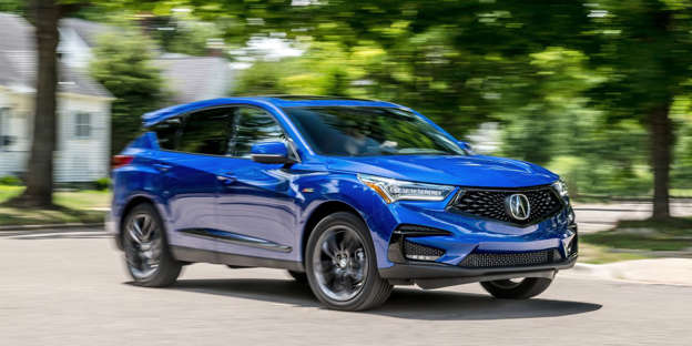 2019 Acura RDX: News, Changes >> 2019 Acura Rdx A Spec Delivers B Spec Performance