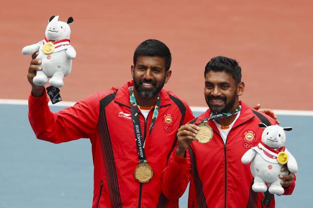 BBMosLN - Asian Games Gold Medalist