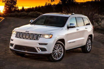 2019 Jeep Grand Cherokee Limited X Specs And Features Msn
