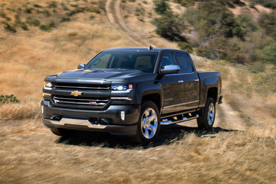 2019 Chevrolet Silverado 1500 Ld Overview Msn Autos