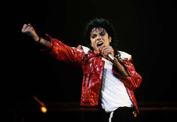 Michael Jackson's ex wife reveals she 'feared' having