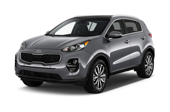 Slide 1 of 25: 2019 Kia Sportage