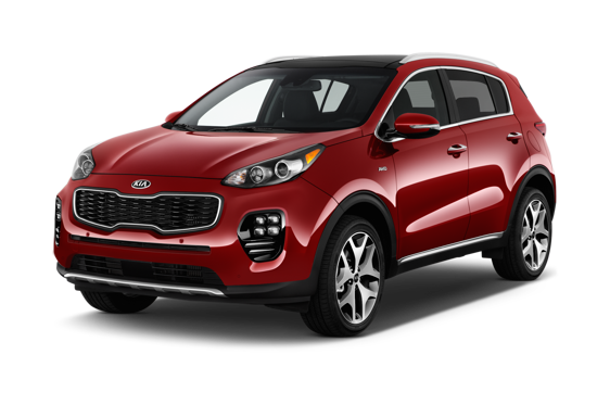 Slide 1 of 77: 2019 Kia Sportage