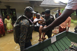 How the Armed Forces led rescue efforts in Kerala