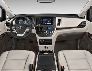 2017 toyota sienna xle premium v6 awd 7 passenger interior photos msn autos 2017 toyota sienna xle premium v6 awd 7