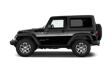 Rubicon Recon sport utility vehicle manual