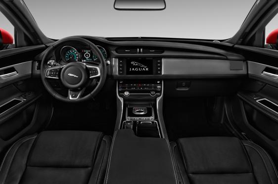 Slide 1 Of 11 2017 Jaguar Xf