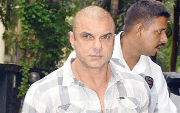 Sohail Khan goes bald