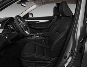 2019 Infiniti Qx50 Interior Photos Msn Autos