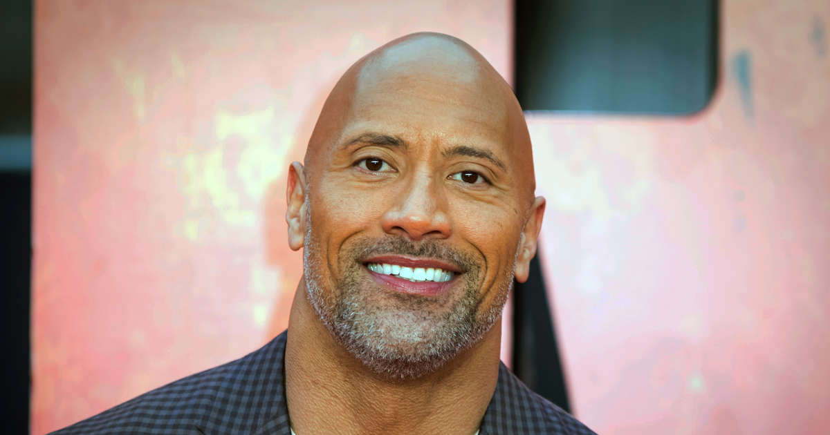 Biopic in the works about Dwayne Johnson's wrestler father