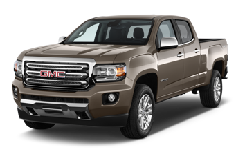 2019 GMC Canyon 4WD SLT Crew Cab Short Box Specs and