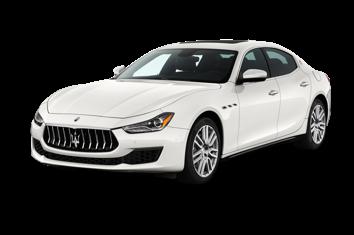 2018 Maserati Ghibli Overview Msn Autos