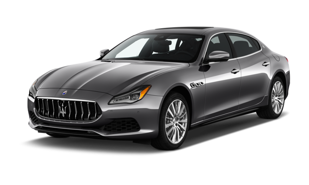 Slide 1 of 14: 2019 Maserati Quattroporte