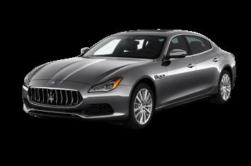 2019 Maserati Quattroporte Overview Msn Autos