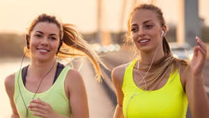 Can running slow be beneficial?