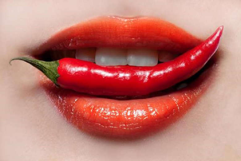 Avoid spicy foods if you suffer from heartburn (Stock)