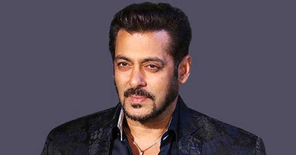 SC says no coercive action against Salman Khan produced movie Loveyatri