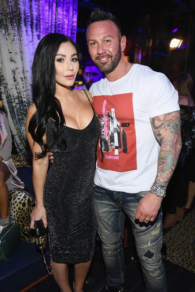Jenni Jwoww Farley Files For Divorce From Roger Mathews After 3 Years