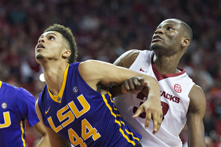 d54a45d3e478 Police make arrest in shooting death of LSU basketball player Wayde Sims