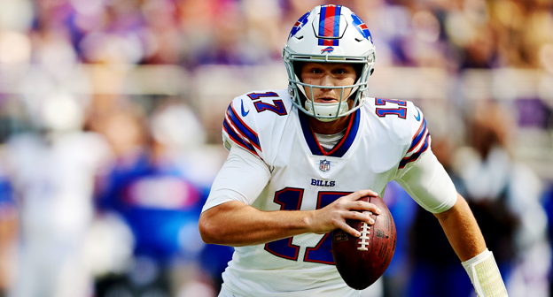 84f2c8c5 Josh Allen #17 News, Stats, Photos - Buffalo Bills - NFL - MSN Sports