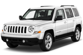 Research 2016                   Jeep Patriot pictures, prices and reviews