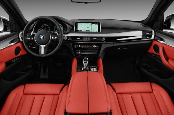Slide 1 Of 11 2018 BMW X6