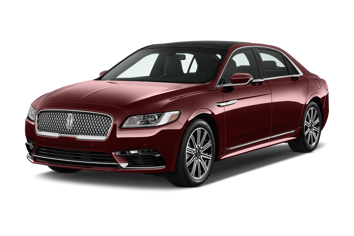 2017 Lincoln Continental Premiere Livery Fwd Specs And Features
