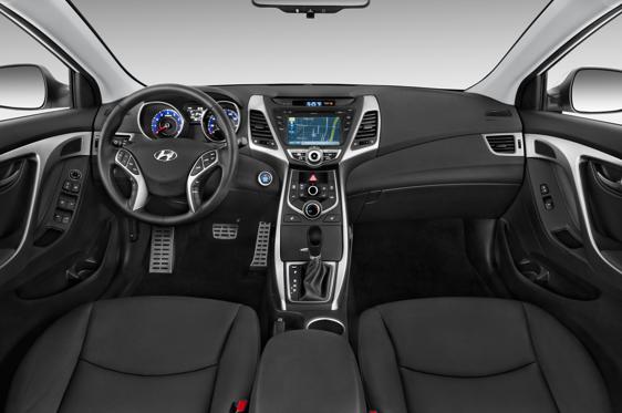 Slide 1 Of 11 2016 Hyundai Elantra