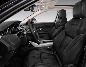2016 Land Rover Range Rover Evoque Se Interior Photos Msn