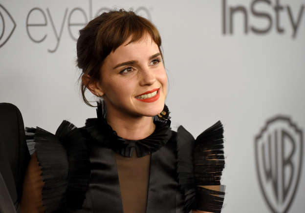 Emma Watson addresses note to Indian woman who died after