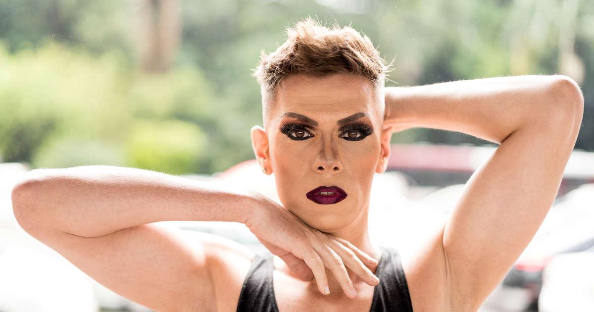 172506de9b 10 hombres que (quizás) se maquillan mejor que tú