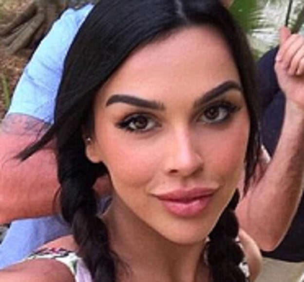 Bikini model, 25, will stand trial accused of trafficking
