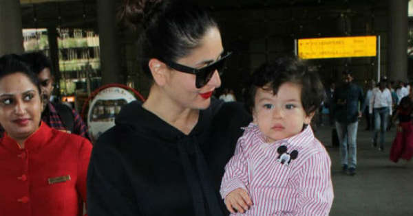 Second Child? Kareena Kapoor Khan is planning to have 2nd