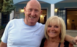 John, 69, and Susan Cooper, 64, died on August 21 after being taken ill at a Thomas Cook hotel in the Red Sea resort of Hurghada before their mysterious death
