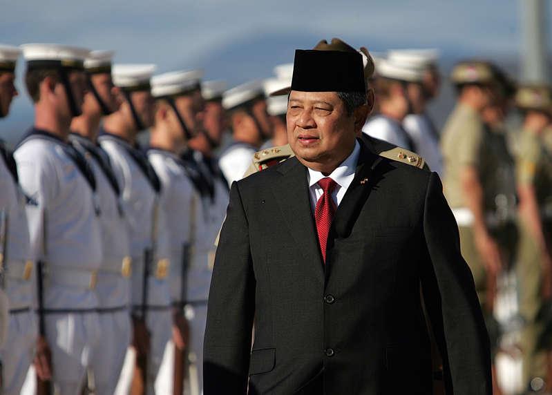 Media Asing Beber 'Konspirasi Kejahatan Besar' Era SBY ... Cuci Uang US$12.