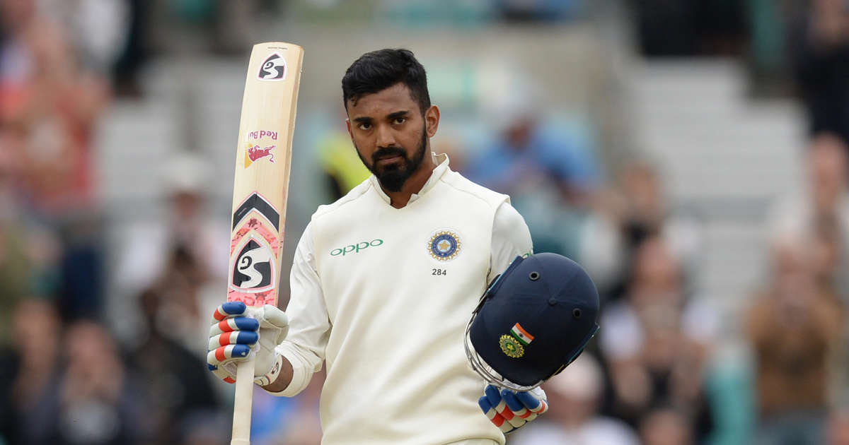Stats Kl Rahul And Rishabh Pant Shatter Multiple Records