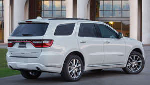7 reasons why the 2019 Dodge Durango is made for family vacations