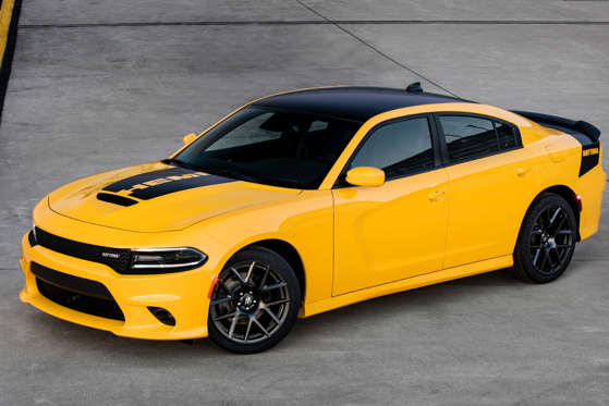 Dodge Charger - MSN Autos
