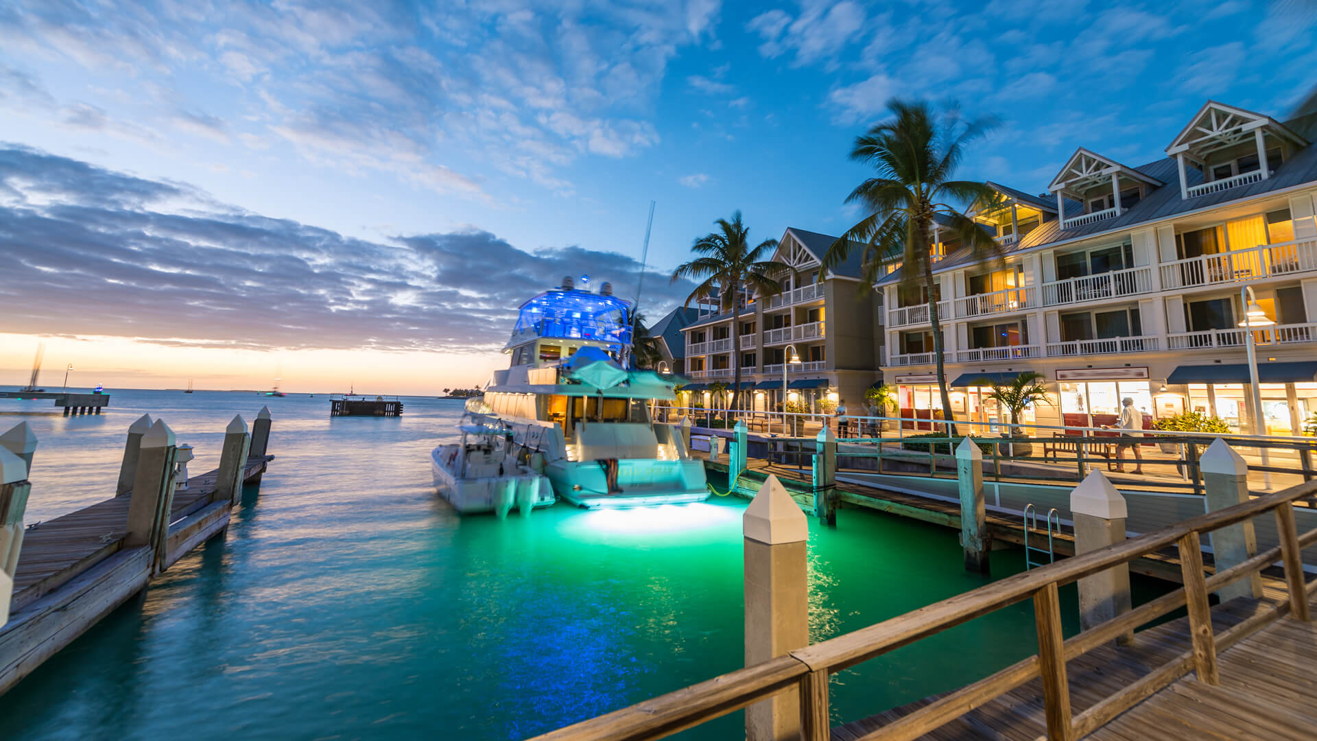 Slide 20 of 32: Meals: $375Drinks (including beer): $47.763-night hotel stay: $565Airfare: $638.36Key West ranked as one of the worst spring break destinations in a previous study — and it doesn't rank too well in this one, either. The main culprits are food and hotel costs. What helps it rank higher in this study is its lower airfare.